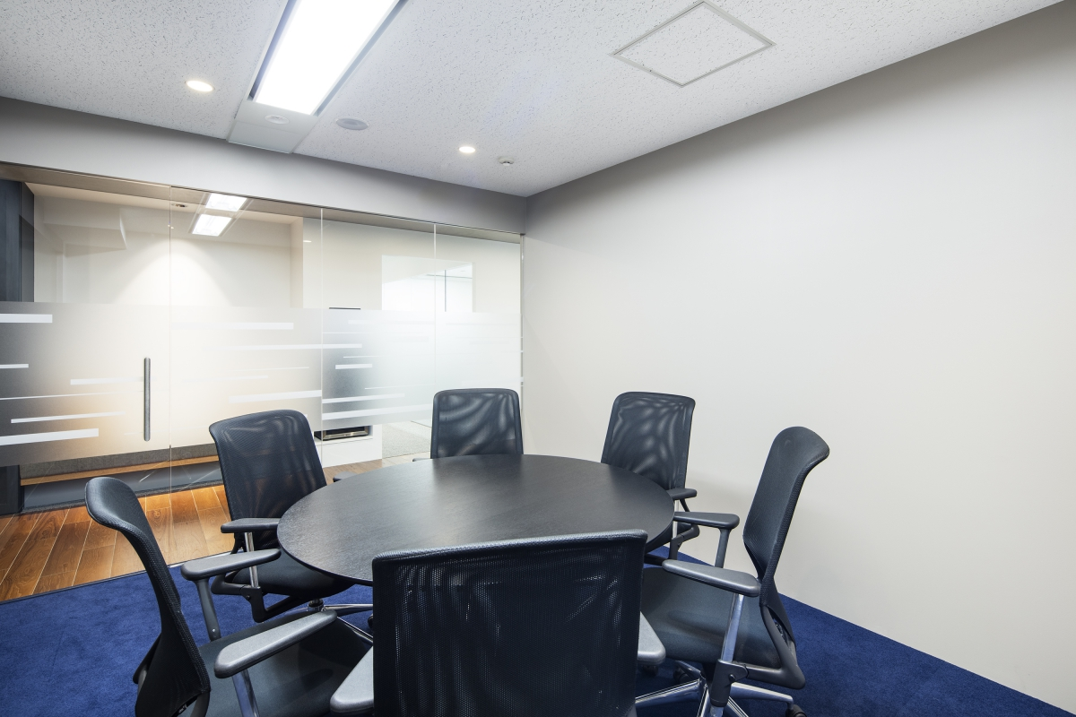 FICC inc. Tokyo Office-image10