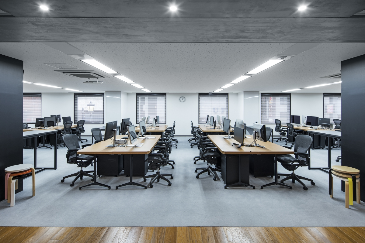 FICC inc. Tokyo Office-image11