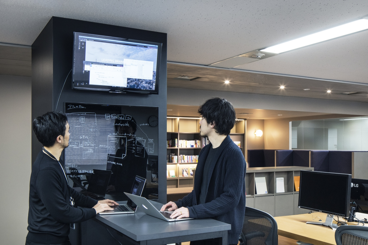 FICC inc. Tokyo Office-image15