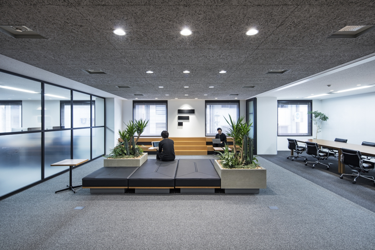 FICC inc. Tokyo Office-image16