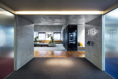 FICC inc. Office