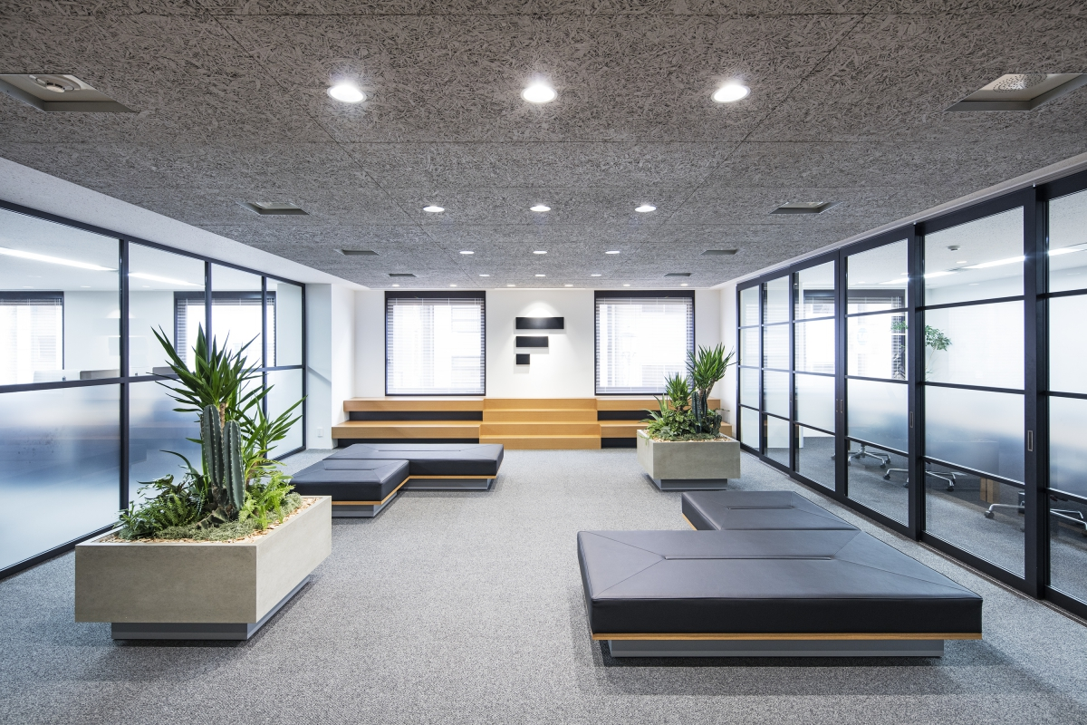 FICC inc. Tokyo Office-image2