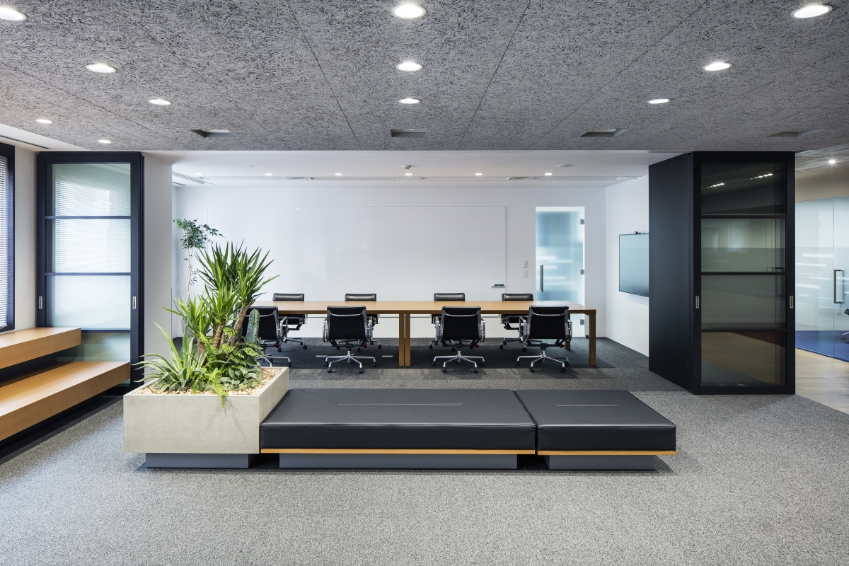 FICC inc. Tokyo Office-image3