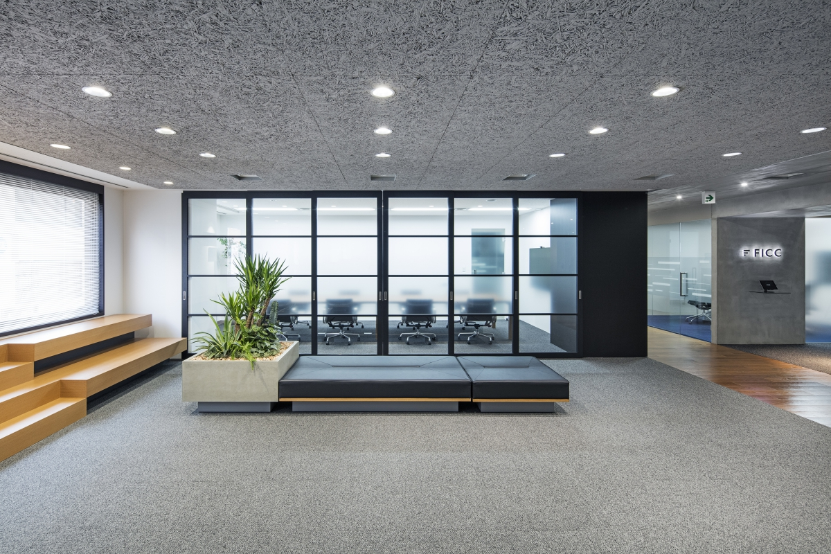 FICC inc. Tokyo Office-image5