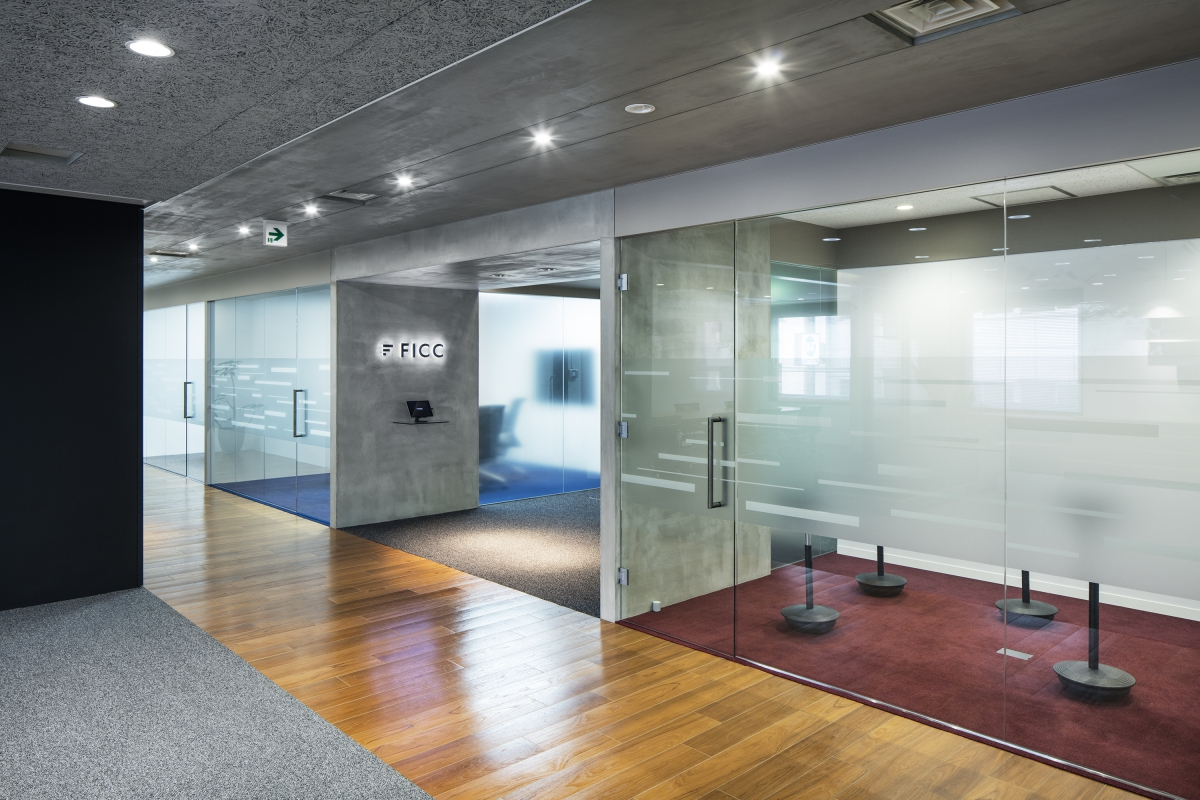 FICC inc. Tokyo Office-image6