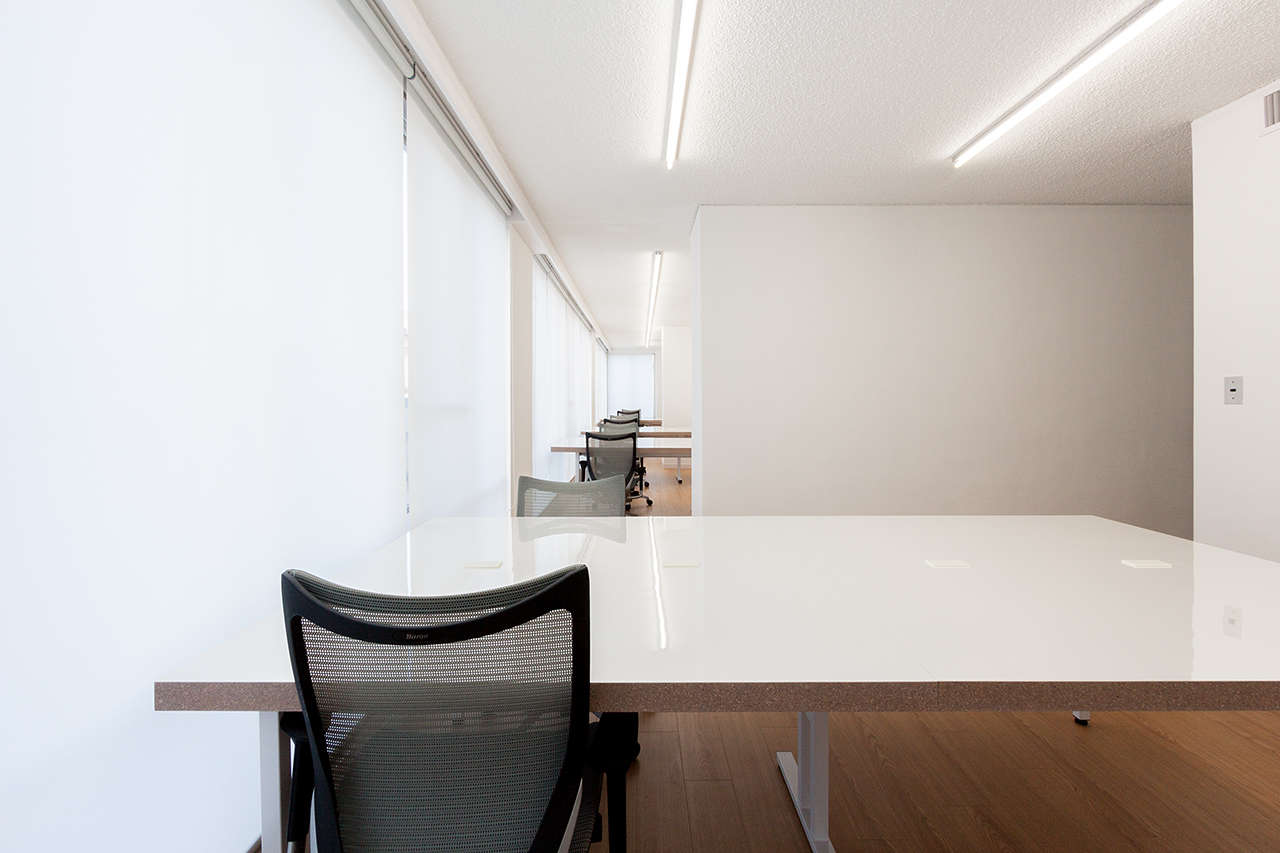 FICC inc. Office-image7