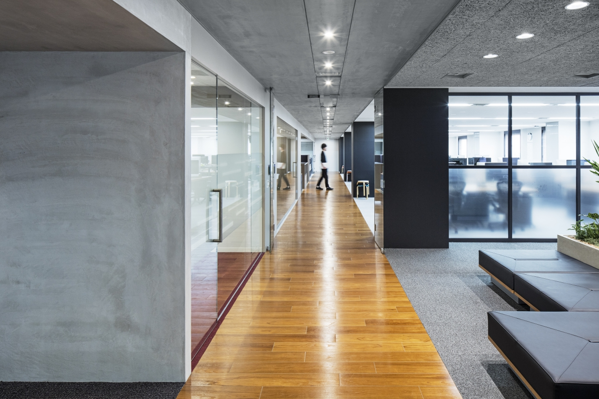 FICC inc. Tokyo Office-image8