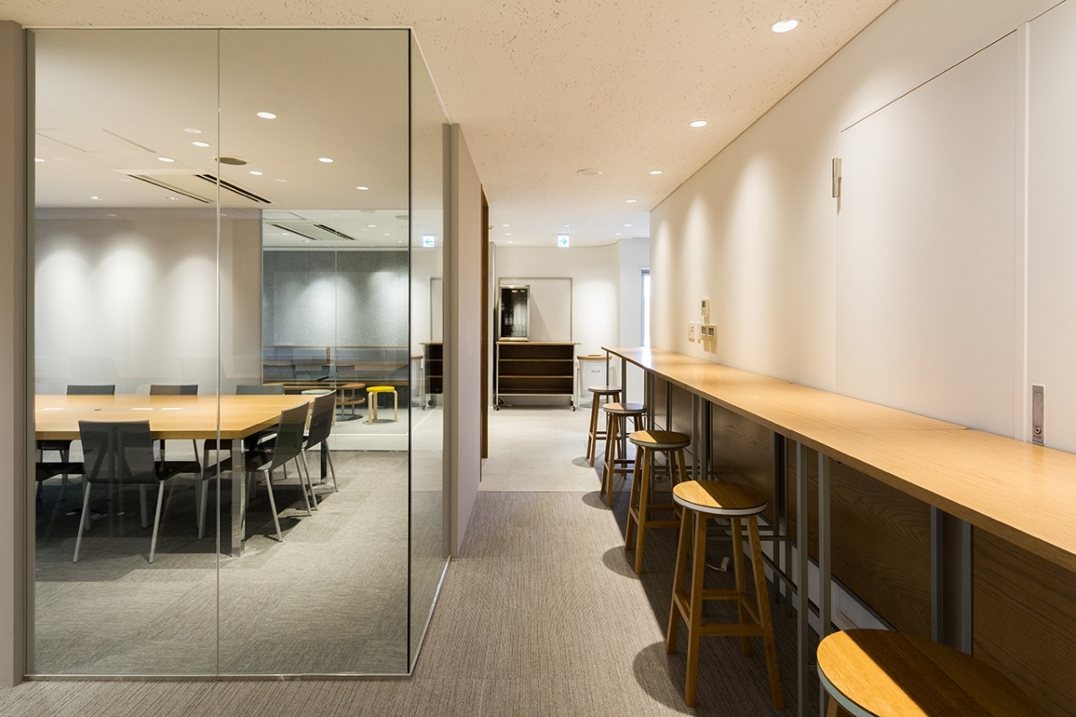 limret inc. Office-image9