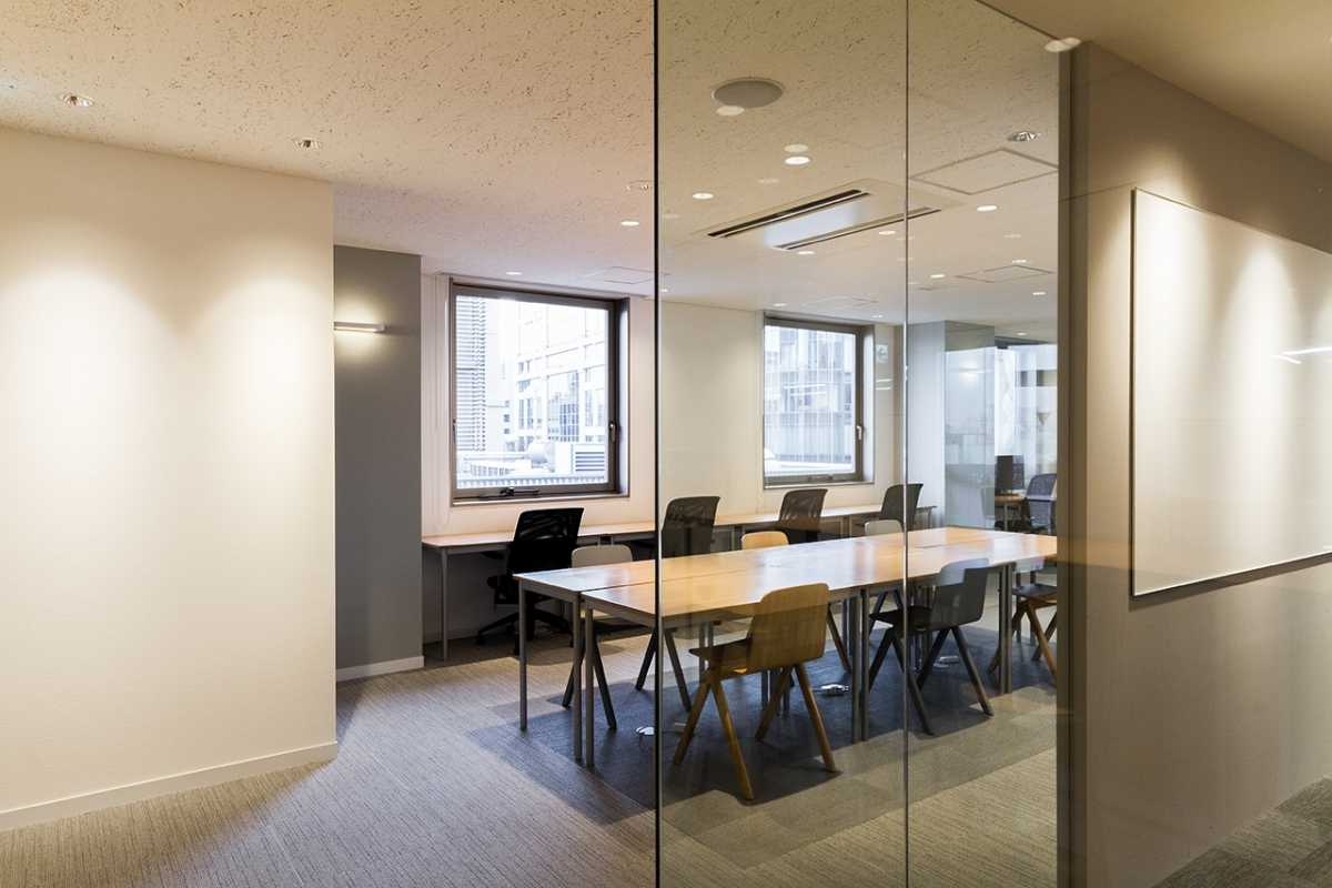 limret inc. Office-image12