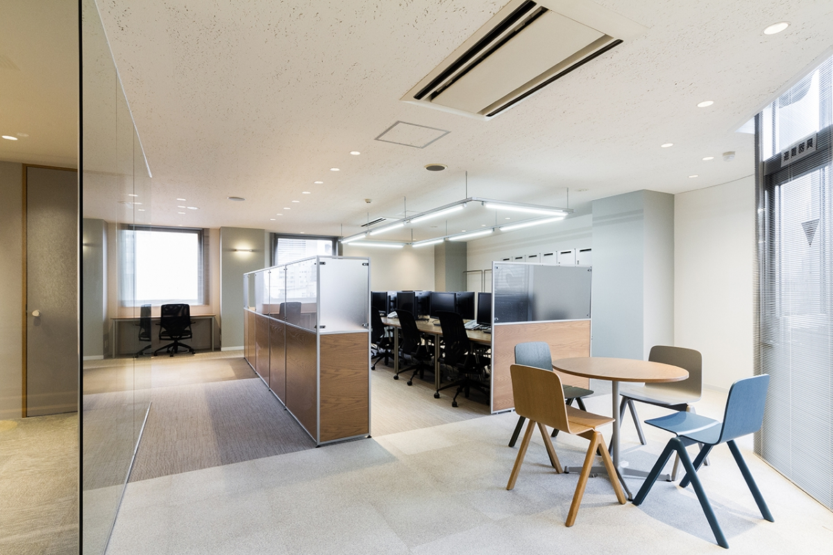 limret inc. Office-image20