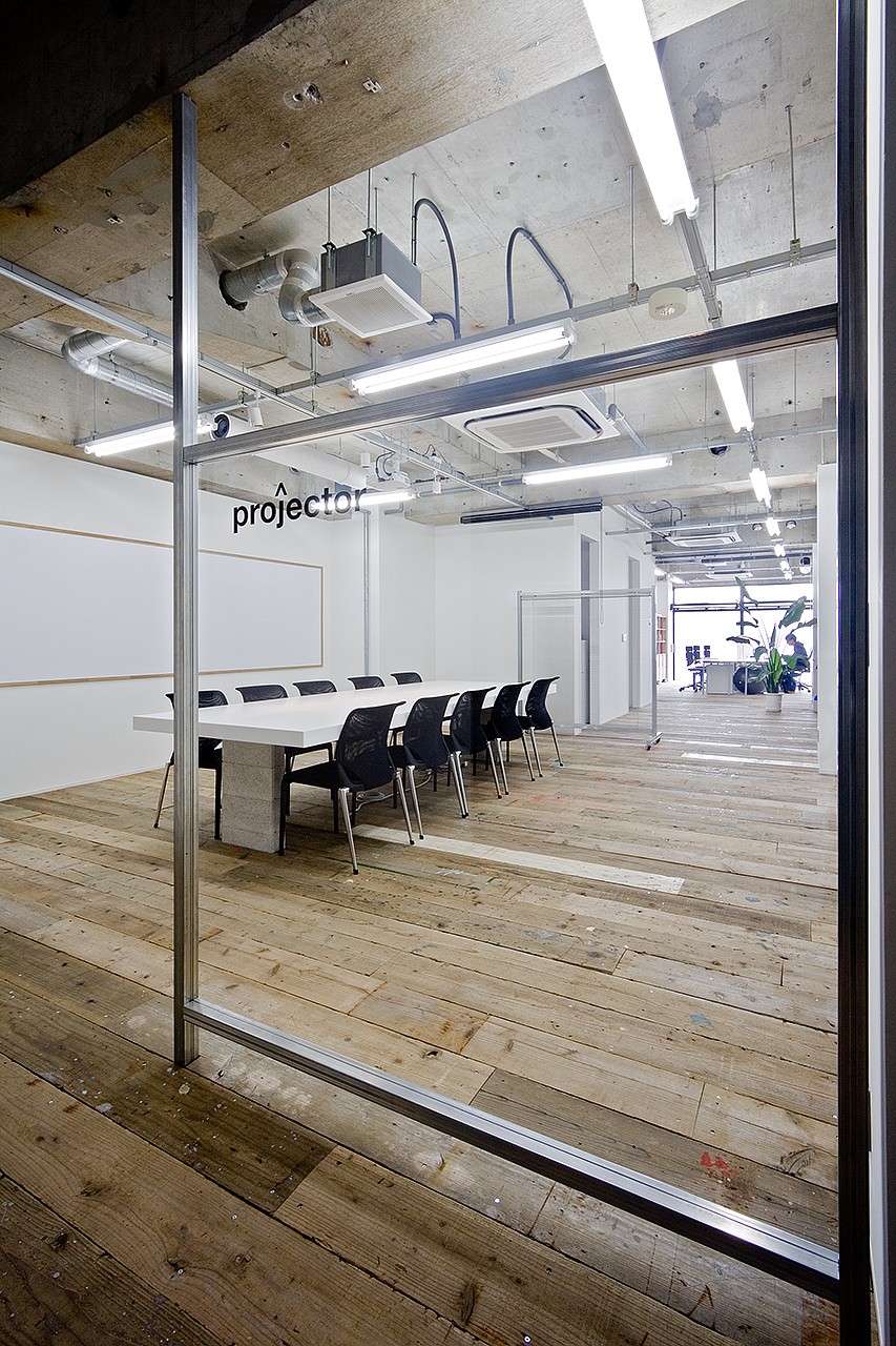 Projector inc. Office-image3