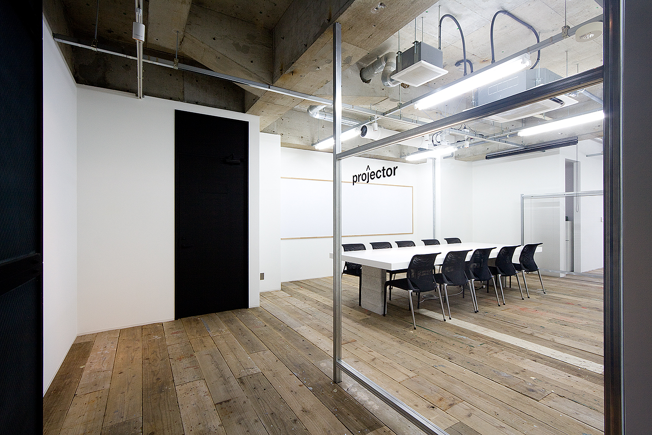 Projector inc. Office-image2