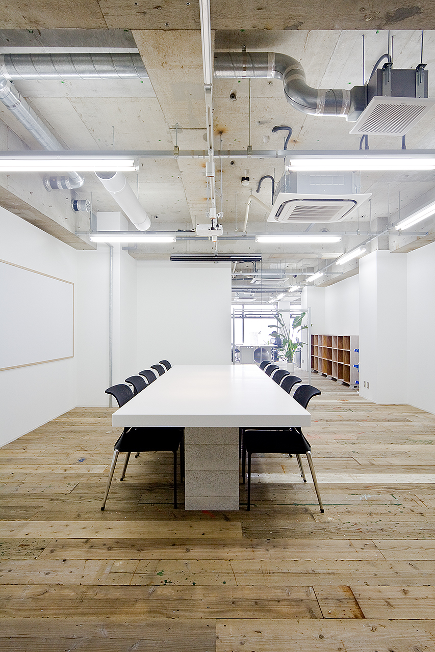 Projector inc. Office-image5