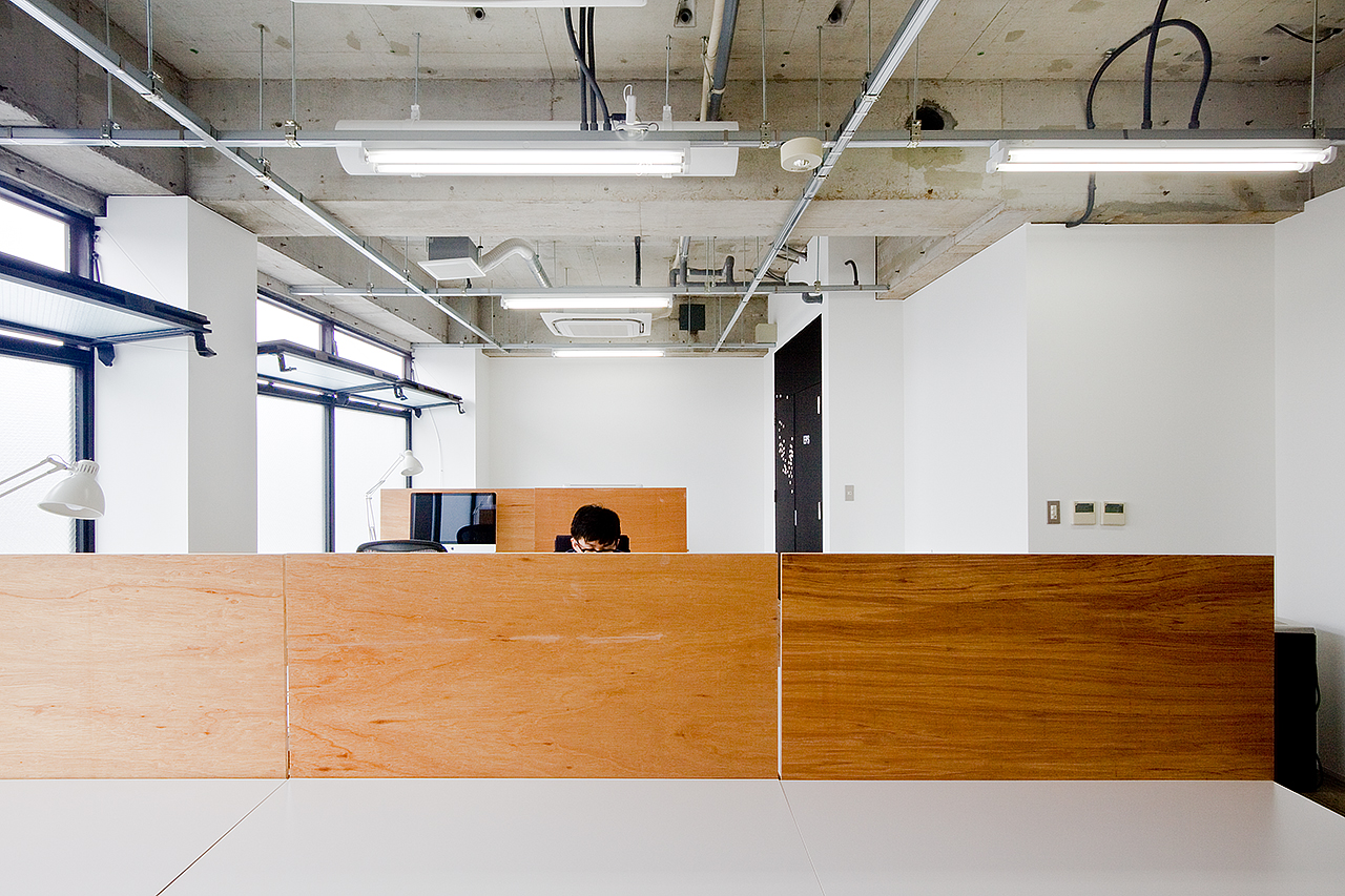Projector inc. Office-image11