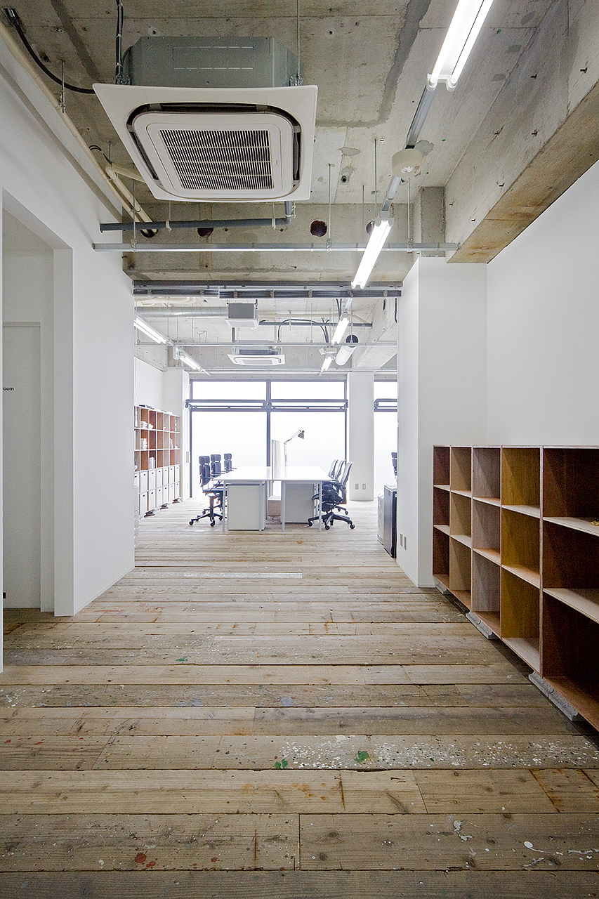 Projector inc. Office-image8