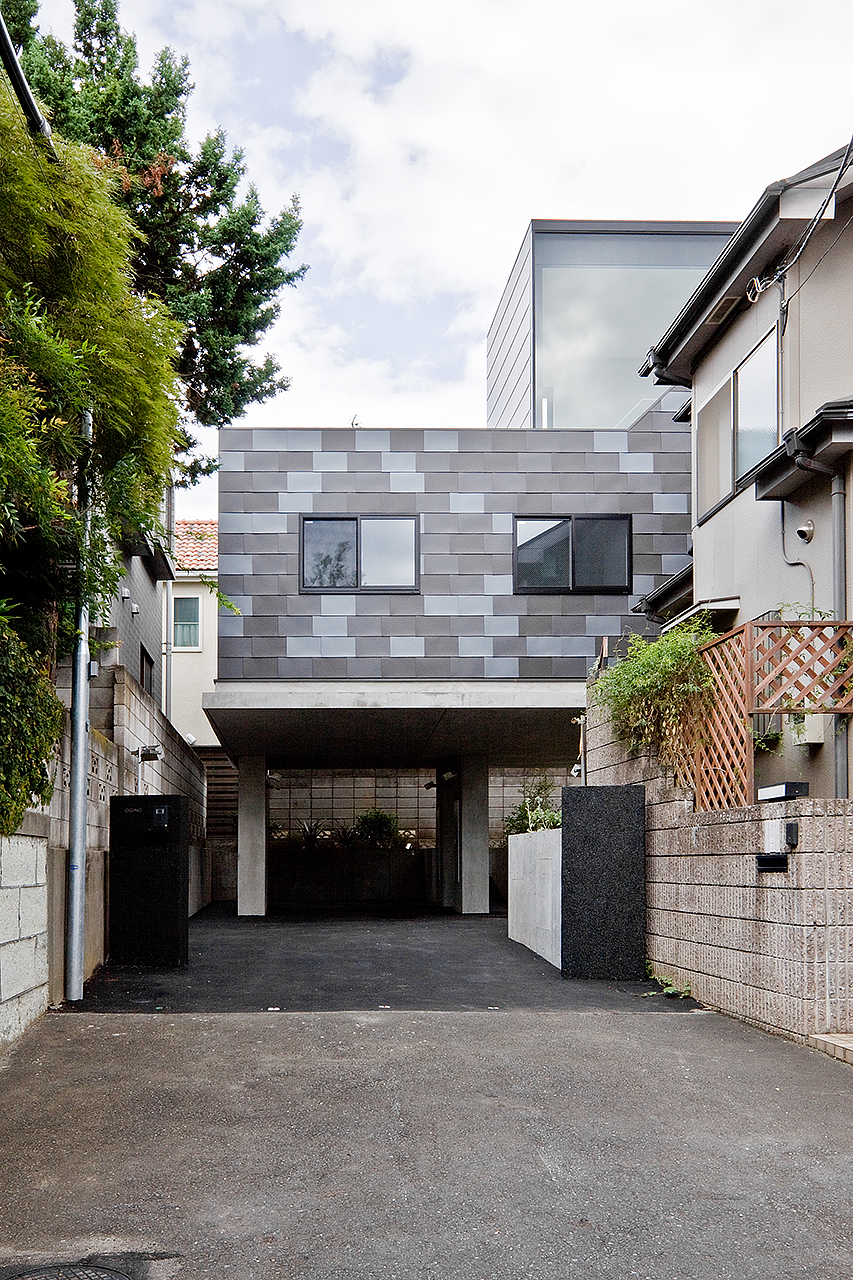 House in Eifukucho-image1