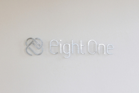 Eight One Co.,Ltd.