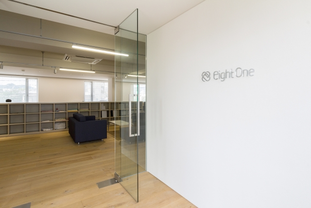 eight one co., ltd. Office