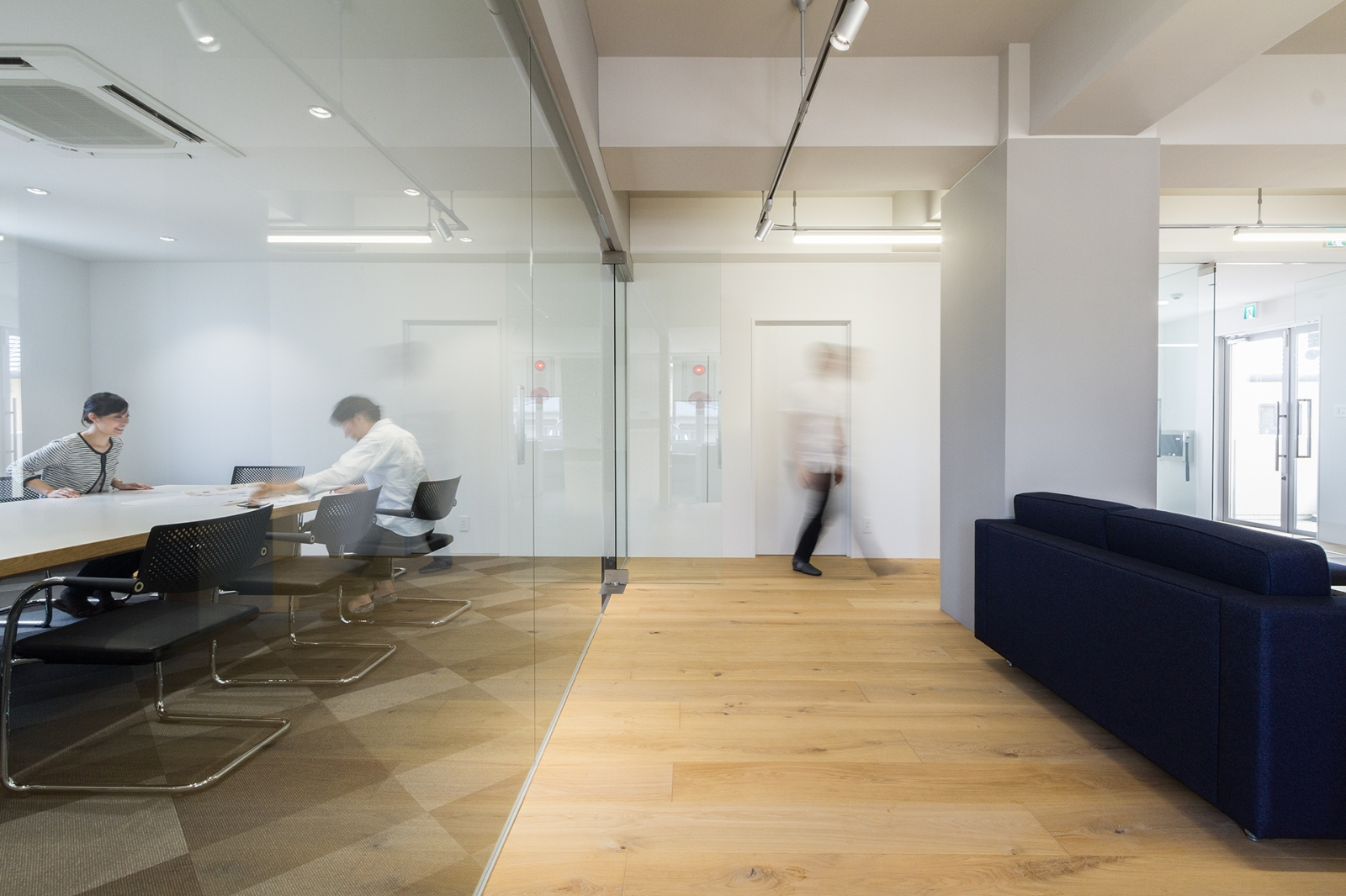 eight one co., ltd. Office-image5