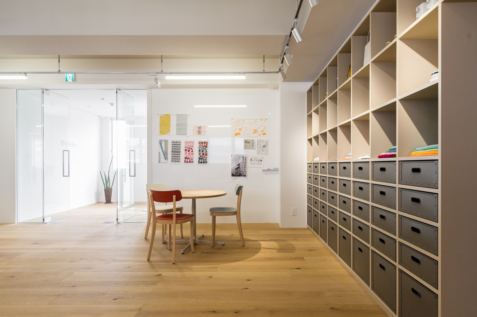eight one co., ltd. Office-image8