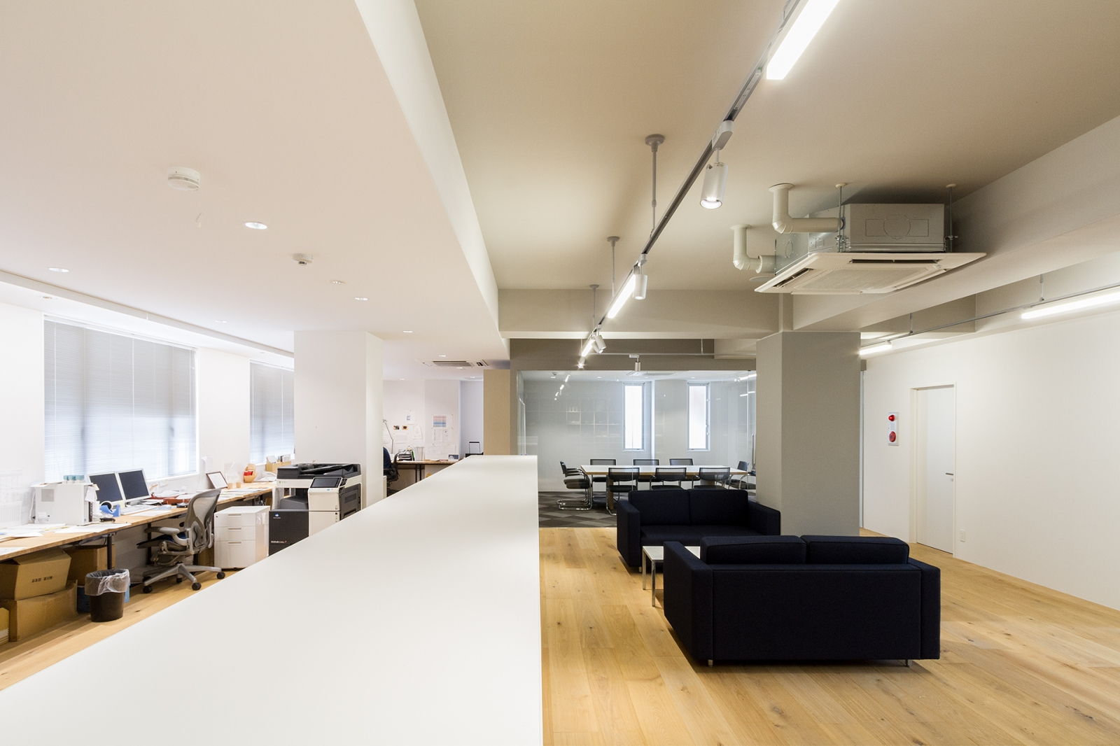eight one co., ltd. Office-image10