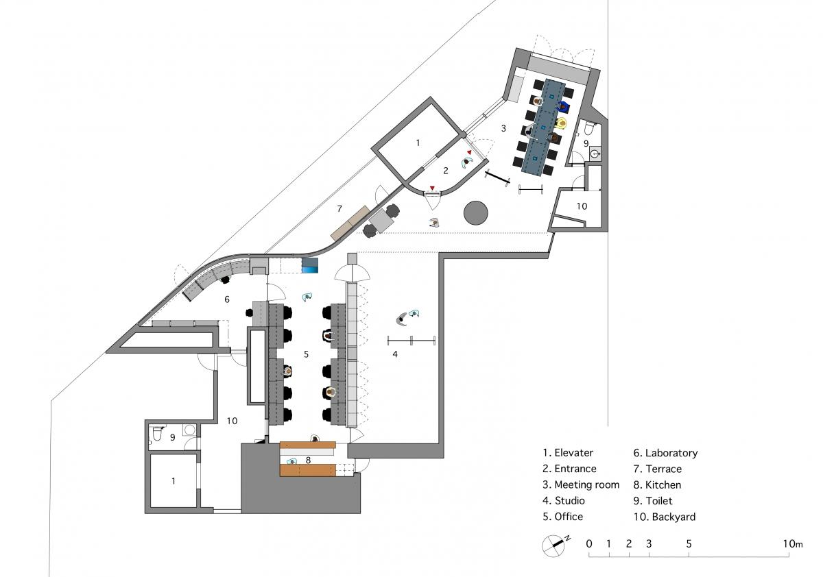 aircord inc. Office-image21