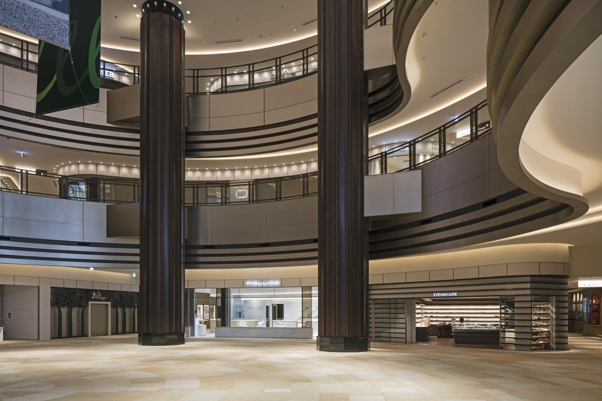 PELLICO Tokyo Midtown Hibiya-image3