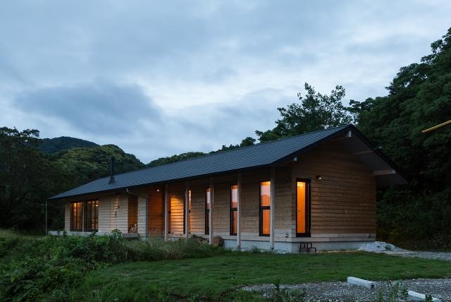 House in Kyonan