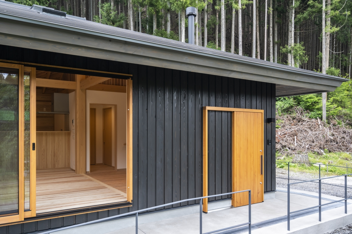 House in Fumoto-image3