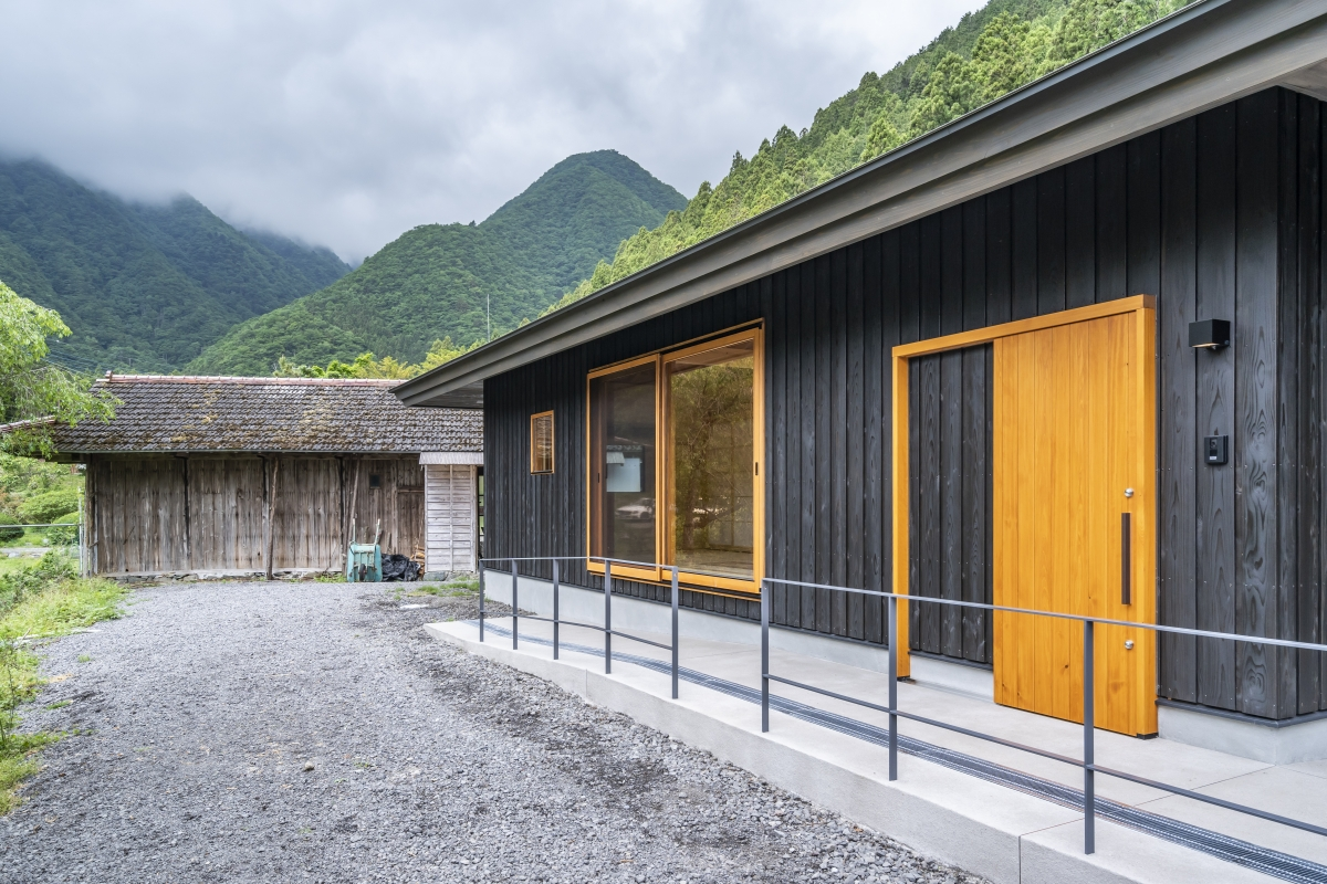 House in Fumoto-image4