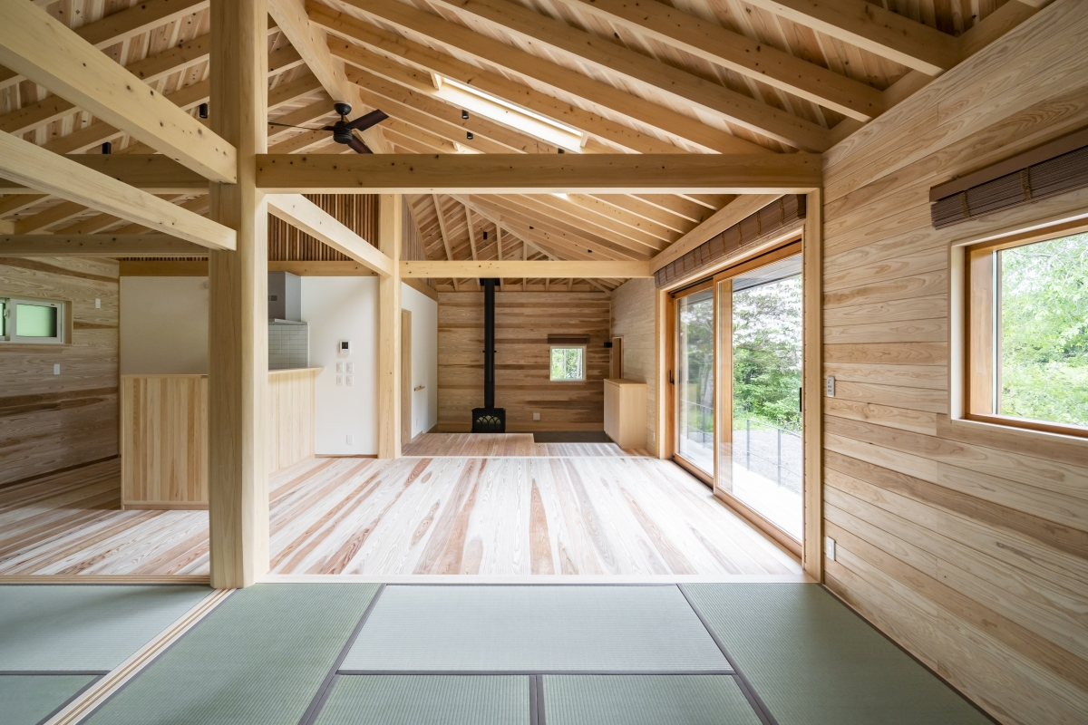 House in Fumoto-image12