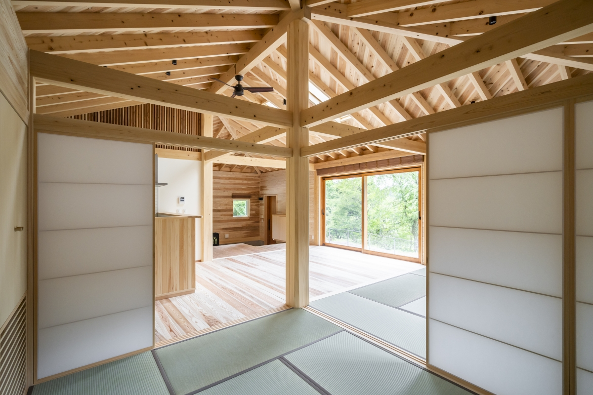 House in Fumoto-image14