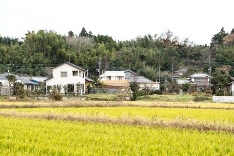 House in Narita