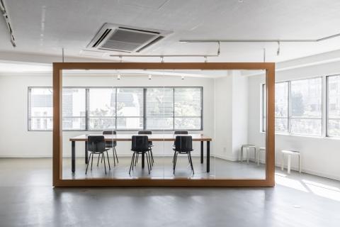 Shibuya University Network / Managing Nonprofit Office