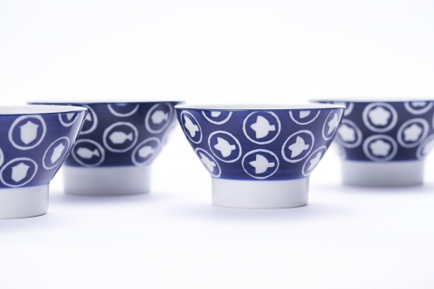 Shiro Ao Patterns